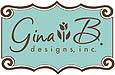Gina B. Designs