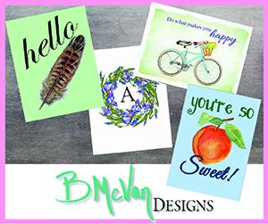 B McVan Designs