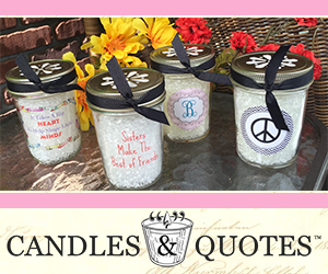 Candles and Quotes