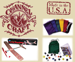 Channel Craft