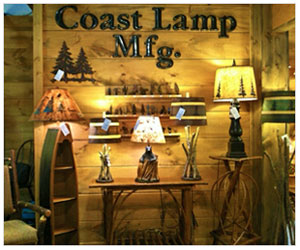 Coast Lamp Mfg.
