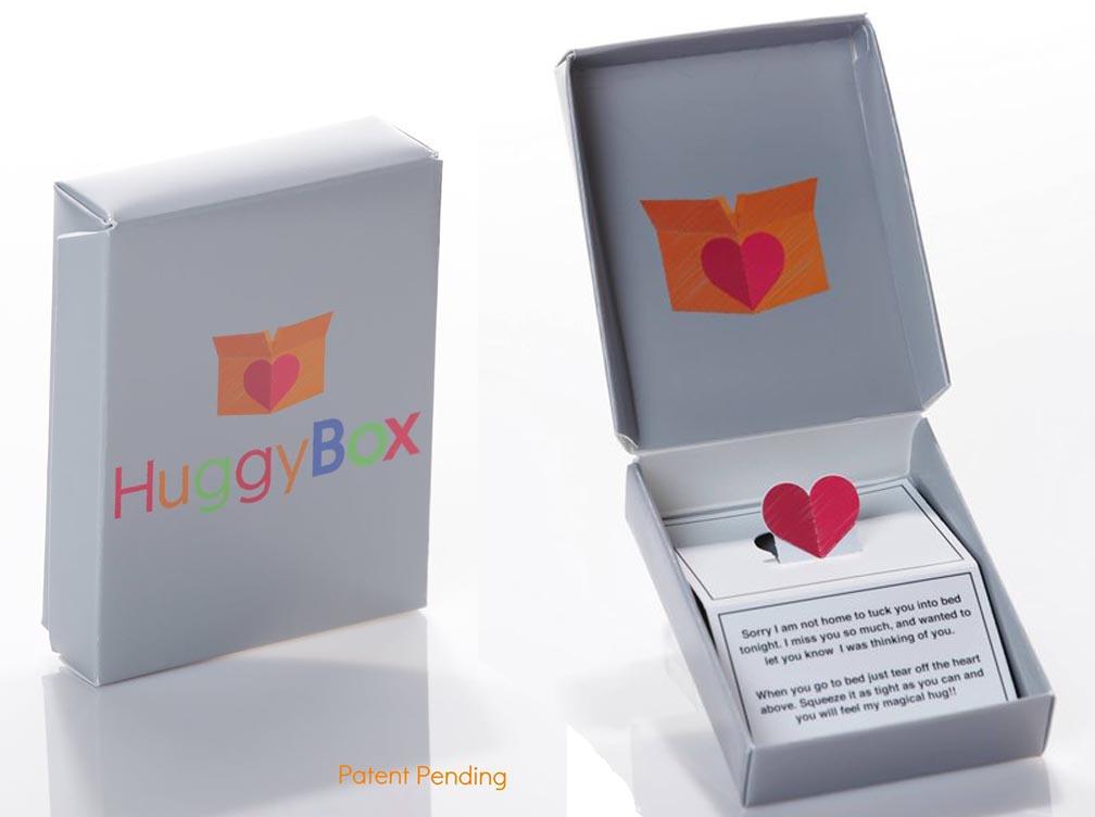 Huggy Box