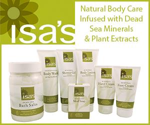 Isa's Naturals