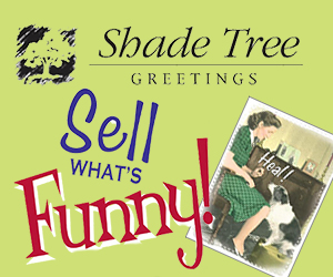 Shade Tree Greetings